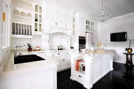 Cottage Style Kitchen Island by Sophisticated Kitchen Style That Will Make Your Kitchen Elegant