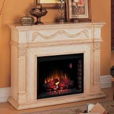 astounding fireplace mantel shelf kits with brown painted wall and