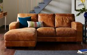 Leather Chaise Sofa Leather Corner Sofas In A Range Of Great Styles Dfs