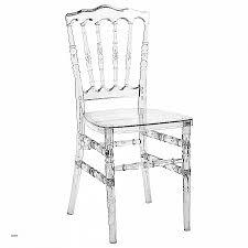 chaises plexi chaise chaises plexiglass pas cher unique deco in lot de 4
