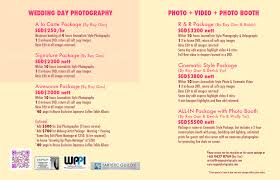 photo booth prices wedding 24 phenomenal wedding photography prices