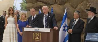 donald trump israel trump to recognize jerusalem the daily caller