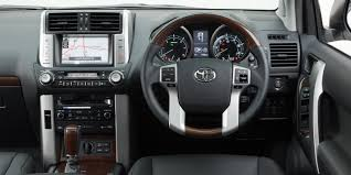 land cruiser car toyota land cruiser review carwow