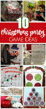 10 christmas party game ideas christmas party games game ideas