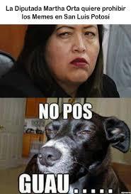 Martha Meme - con memes responden usuarios de redes a polémica iniciativa de