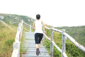 How To Train For Stair Climb by What Does Stair Climbing Do For Your Body Livestrong Com