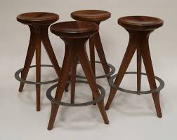 71 bar stools paul schürch veneer artist