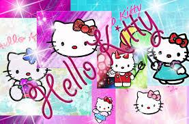 wallpaper hello kitty laptop hello kitty wallpaper pack by psycho princess deviantart com on