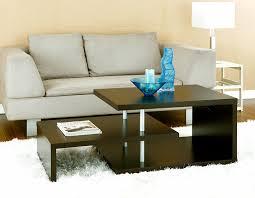 amazon com iohomes level coffee table espresso kitchen u0026 dining