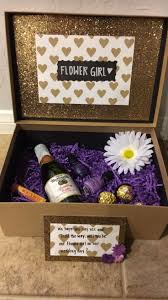 best flower girl gifts 23 best bridesmaid images on bridesmaid gifts