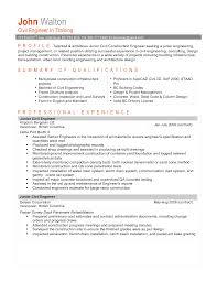Pr Resume Sample Project Engineer Resume Resume For Your Job Application