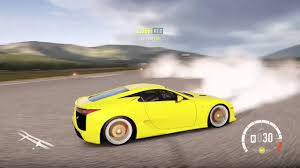 yellow lexus lfa thrills on wheels series 1 part 1 lexus lfa youtube