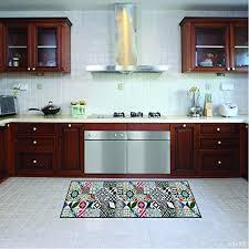 tapis de cuisine lavable en machine tapis de cuisine lavable en machine cuisine de tapis 52cm x 140cm