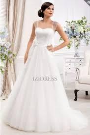 izidress robe de mari e robe de mariée grand taille 2012 bretelles orné de cristal robe