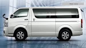 toyota hiace 2015 2011 toyota hiace side view picture 1080p hd high resolution image