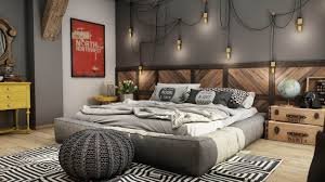 modern vintage bedroom decorating design ideas for budget nice