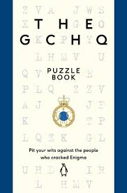 the gchq puzzle book amazon co uk gchq 9780718185541 books