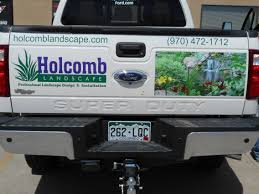 Ford Diesel Truck Decals - vehicle decals u0026 lettering for your business signarama
