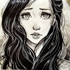 best 25 crying drawing ideas on pinterest crying