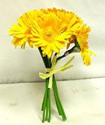 Bridesmaids Bouquets Yellow Bridesmaid Bouquets U2013 Yellow Wedding Bouquets Yellow