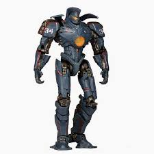 image neca new gipsy png pacific rim wiki fandom powered by