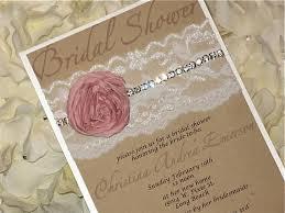 33 shabby chic wedding shower invitations vizio wedding