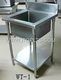Stand Alone Kitchen Sink Kitchen Idea - Stand alone kitchen sink