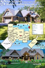 How Big Is 2900 Square Feet 2451 Best Images About House Plans Ideas 6 On Pinterest