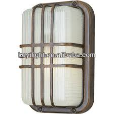 Outdoor Light Fixtures Wall Mounted Ce Rohs Waterproof Outdoor Lighting Fixtures Wall Mounted Light