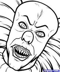 creepy coloring pages chucky doll coloring pages printable coloring pages weird