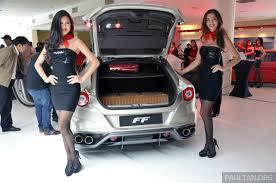velvet ferrari ferrari tailor made programme launched in malaysia
