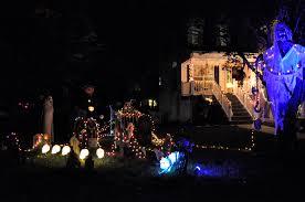 winners of the halloween decorating contest broadlands hoa