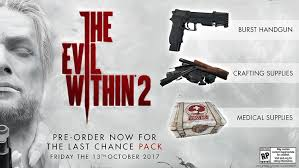 how to get black friday deals on amazon pre order amazon com the evil within 2 playstation 4 standard edition