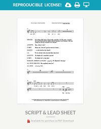 Not Your Average Joe Reproducible Script Lead Sheets Little This Average Joe Got The Ride Of His In A Thunderbirds F 16