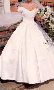 wedding dresses glasgow richard glasgow 774 549 size 8 used wedding dresses