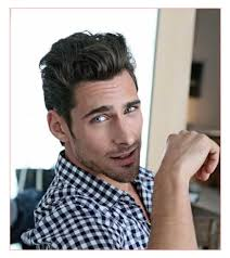 2014 Short Mens Hairstyles by Mens Haircuts Short 2014 With Hairstyle Men With Wavy Hair U2013 All