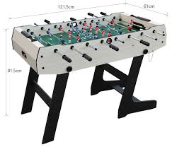 foosball table reviews 2017 voit 4 in 1 game table reviews table designs