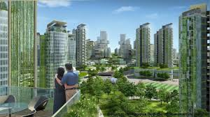 bbc future china u0027s eco cities sustainable urban living in tianjin