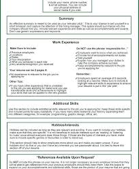 not to include in resume what include on a resume unconventional capture things in put your