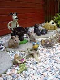 gromit s gravel gardens grows on you