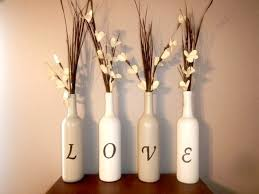 Gorgeous Wine Bottle Wedding Decorations 8 Recycled Wine Bottle