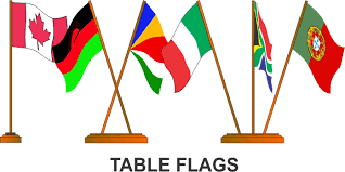 table top flag stands desk flags flag craft