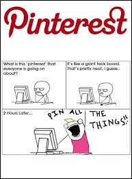 Pinterest Memes - 7 tools to help you rock pinterest
