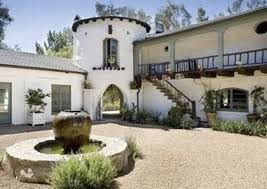 spanish colonial homes 60 best wallace neff architecture images on pinterest spanish