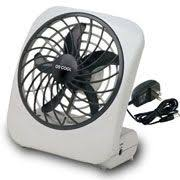 Quiet Desk Fan by Fan Cooling Bladeless Portable Desktop Usb Mini Air Conditioner
