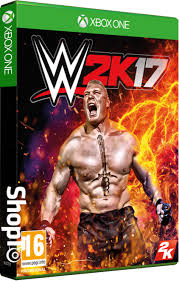 wwe 2k17 review ign daily deals xbox one s with 4 games for under 250 ign