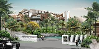 Crest Home Design New York Andakira Crest Andakira Group Unveils Its New 5 Stars Intimate