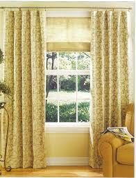 fresh drapery ideas for a bay window 18145