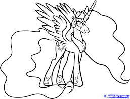 how to draw a unicorn easy step by step pencil drawing collection