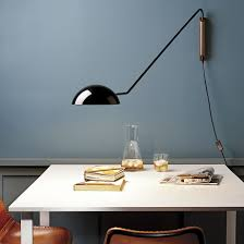 Cb2 Pendant Light by 20 Modern Corner Lighting Ideas